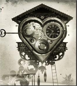 PROGRAMMES COMPLET DES VACANCES D'ÉTÉ / Épopée temporelle épisode 3 : La mécanique du futur